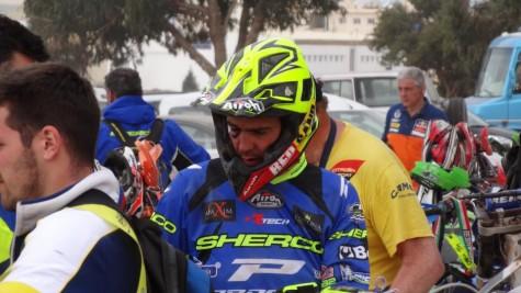 Lorenso Santolino. Foto Lorenzo Santolino