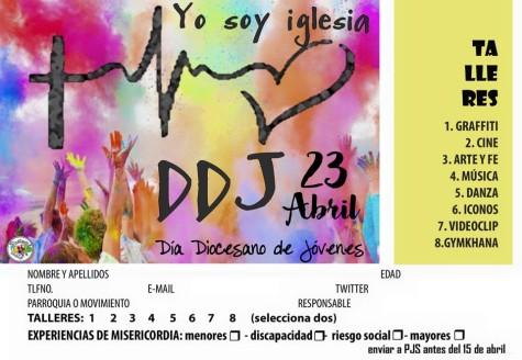 miercoles 23 abril DDJ 1