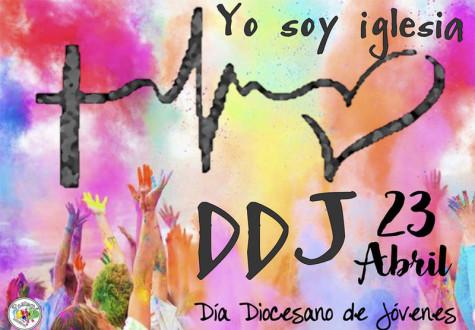 miercoles 23 abril DDJ cartel