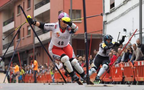 Alpino en Línea. Foto diariodeleon.es.
