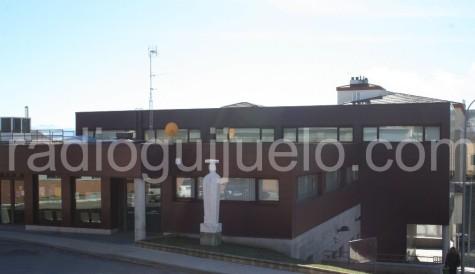 Biblioteca Municpal David Hernández.