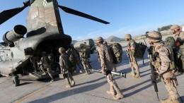 El Ministerio de Defensa convoca 800 plazas para militares. Foto abc.es
