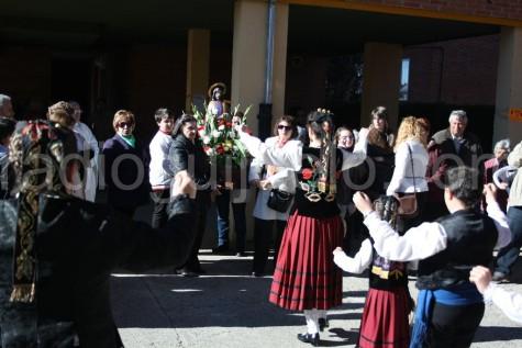 Fiesta en el Barrio San José