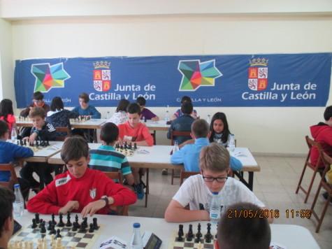 Campeonato Regional de Ajedrez