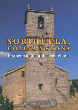 Sorihuela, colina vetona