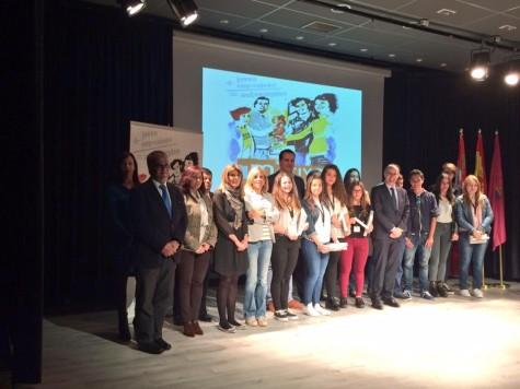 VII concurso de Ideas Empresariales Motivar para Emprender. Foto Diputación de Salamanca