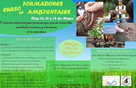 viernes 13 mayo SALVATIERRA