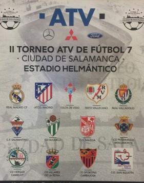 II Torneo Ciudad de Salamanca