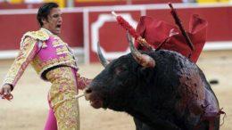David Mora. Foto abc.es.