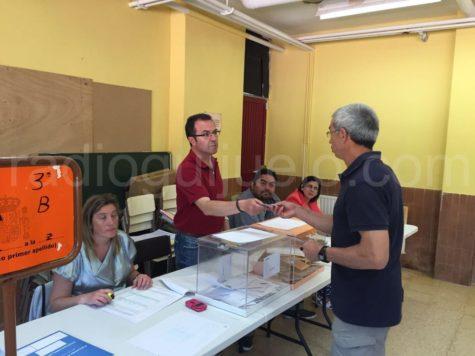 Elecciones en Guijuelo 3