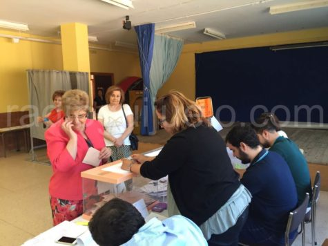 Elecciones en Guijuelo 4