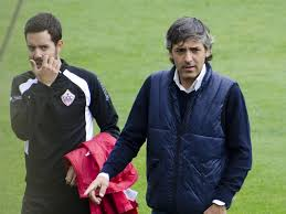 Mateo García en el Sanse. Foto mundopeportivo.com.