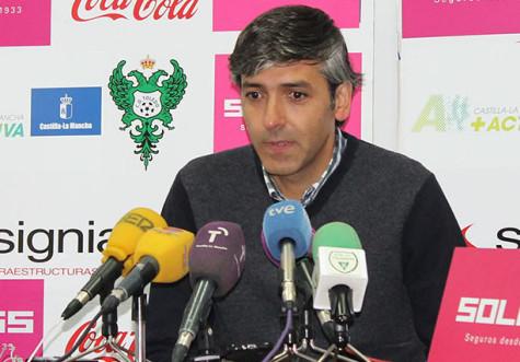 Mateo García. Foto Portaltodelano.