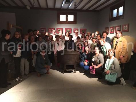 Visita al Museo de la Villa Chacinera.