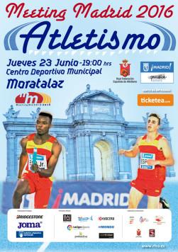 Meeting de Madrid