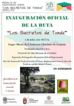 Los Secretos de Tonda.