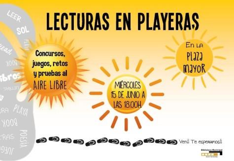 Lecturas Playeras