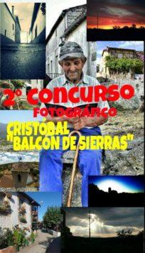 Concurso fotográfico de Cristobal