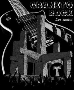Granito Rock 2016