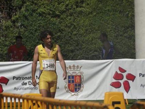David Alejandro. Foto D.A.