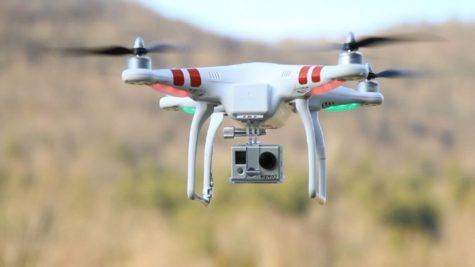 Dron. Foto uavdron.com.