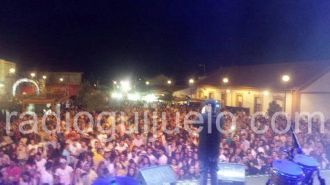 Fiestas del Carmen de Campillo 2