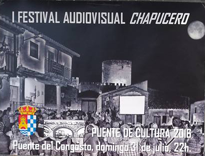 I festival audiovisual chapucero