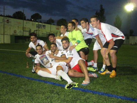 Los Amigos de Blanca. Foto deporte.guijuelo.es