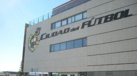 RFEF. Foto lasegundab.es