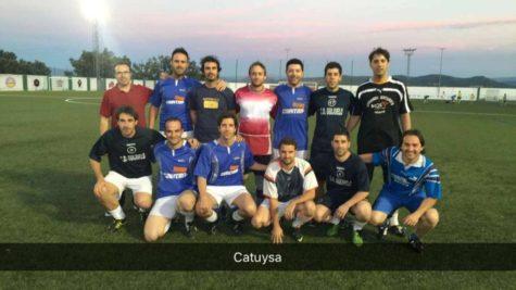 Catuysa. Foto Soccer Indorr