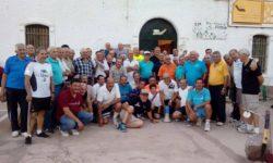 Participantes del Villa de Guijuelo de Calva