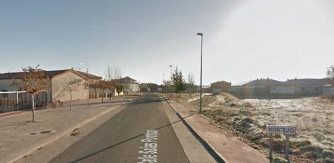 Montejo. Foto googlemaps.