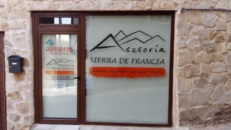 Asesoria Sierra de Francia.