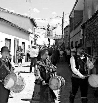 Fiestas en Cristóbal.