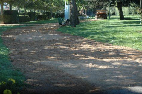 Parque del Pozuelo