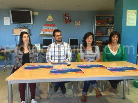 Presentación de las actividades para este fin de semana en Guijuelo Joven.