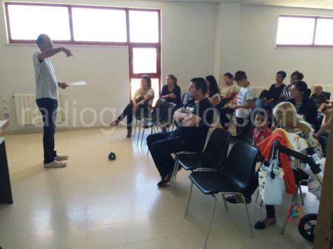 Reuniones informativas en el Centro Cultural..