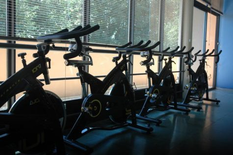 Biciletas de spinning