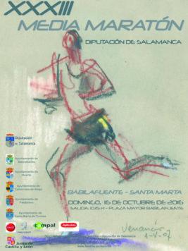 XXXIII edición Media Maratón