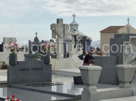 Cementerio de Guijuelo