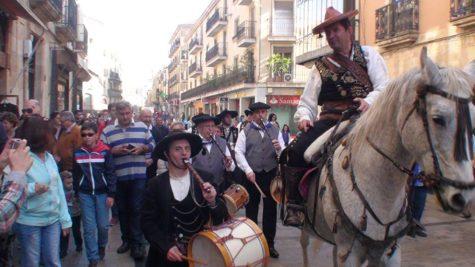 El Mariquelo. Foto A.R.H.