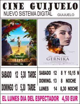 Cine Guijuelo