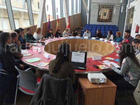 Comisión Municipal de Prevención de Drogodependencias
