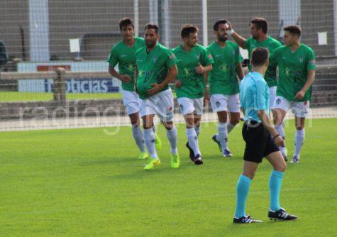 Jonathan Martín cumplirá este domingo 200 partidos con el C.D. Guijuelo.