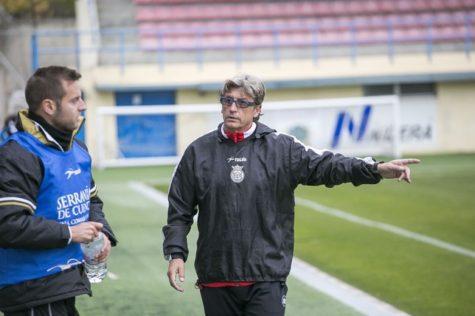 Jordi Fabregat. Foto La Tribuna de Cuenca