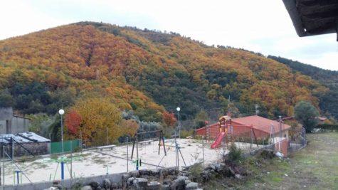 San Esteban de la Sierra. Foto Ayto. San Esteban