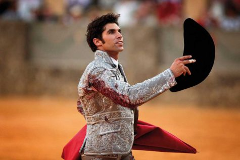 Cayetano Rivera. Foto cayetanorivera.es