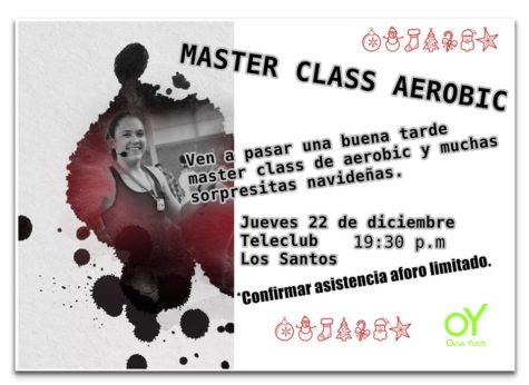 Cartel Aerobic Los Santos