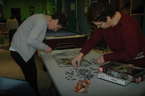 X concurso intergeneracional de puzzles