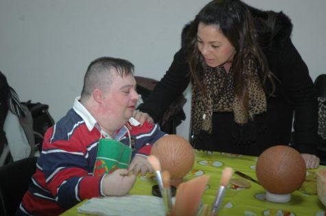 Asociación de discapacitados de Guijuelo